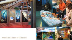 Hamilton Harbour Museum