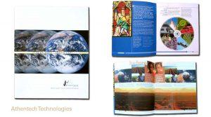 Athentech brochure
