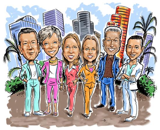Miami realtors